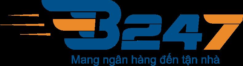 B247 Mang ngân hàng đến tận nhà