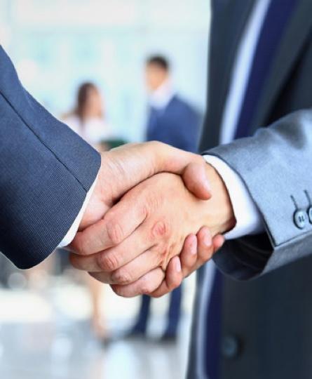 Thu hộ công nợ đối tác