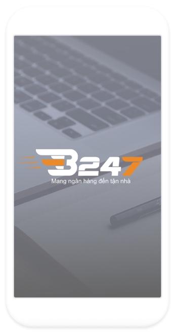 Ứng dụng thu hộ B247