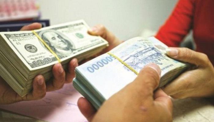 Điều chỉnh tín dụng ngoại tệ năm 2019